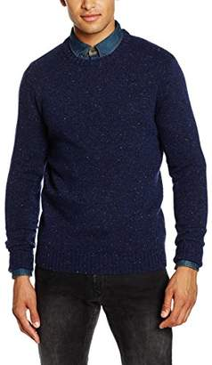 Crew Clothing Men's Swithland Long Sleeve Jumper