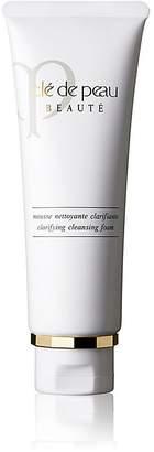 Clé de Peau Beauté Women's Clarifying Cleansing Foam