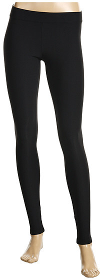 Juicy Couture Legging W/ Lace-Up Detail