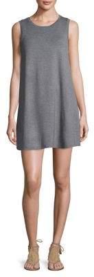 BB Dakota Knit Shift Dress