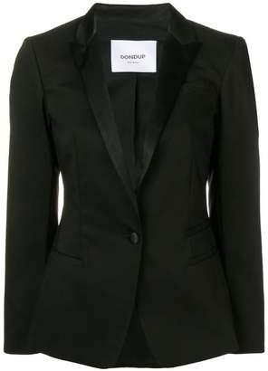 Dondup single-breasted blazer