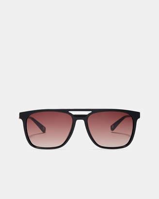 Ted Baker HOLT Double bridge sunglasses