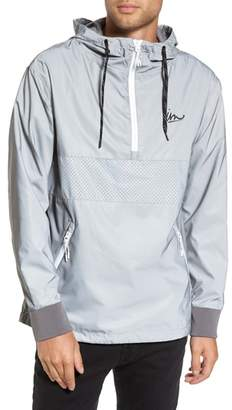Imperial Motion Helix Reflective Anorak