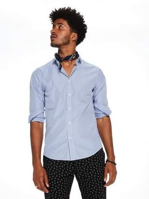 Scotch & Soda Basic Shirt   Slim fit