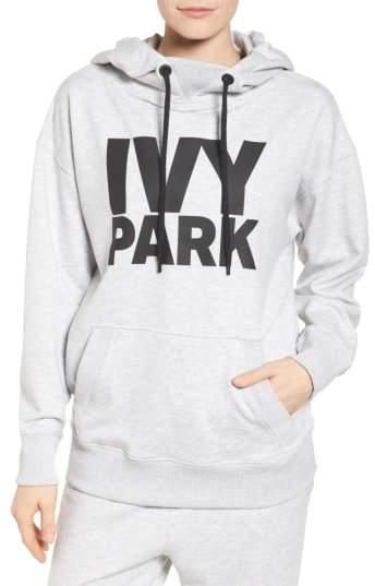 IVY PARK(R) Logo Hoodie