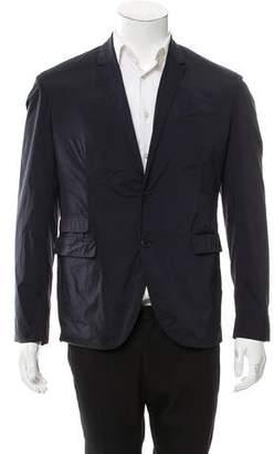 Neil Barrett Lightweight Notch-Lapel Jacket