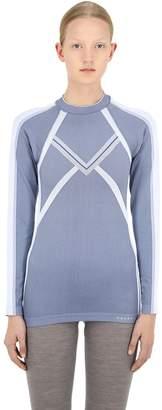 Falke Maximum Warm Nylon Stretch T-Shirt