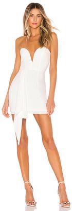 superdown x Chantel Jeffries Cindy Sweetheart Dress