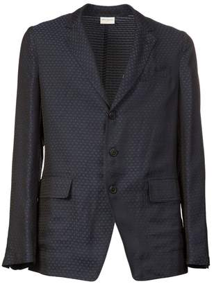 Dries Van Noten Pattern Blazer