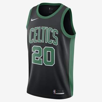 Nike Kyrie Irving Statement Edition Swingman (Boston Celtics) Men's NBA Connected Jersey