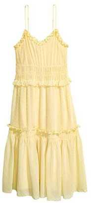 H&M Knee-length Dress