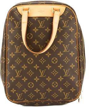 Louis Vuitton Monogram Canvas Excursion Bag (Pre Owned)