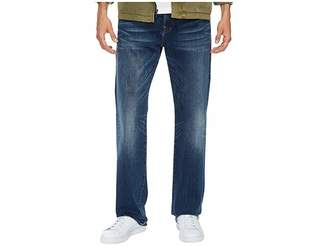 7 For All Mankind Luxe Performance Austyn Relaxed Straight in Union Men's Jeans