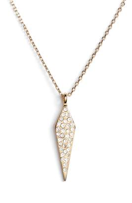 Kristin Cavallari Uncommon James by Straight to the Point Pendant Necklace