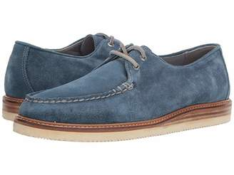 Sperry Gold Cup Chesire Captain's Oxford Suede