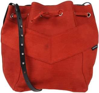 Diesel Cross-body bags - Item 45392900