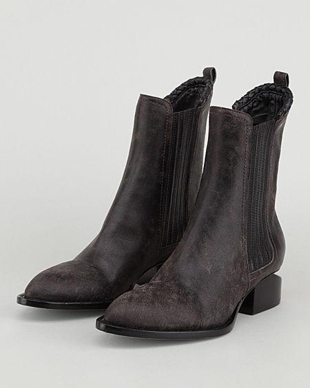 Alexander Wang / Anouck Beatle Boots
