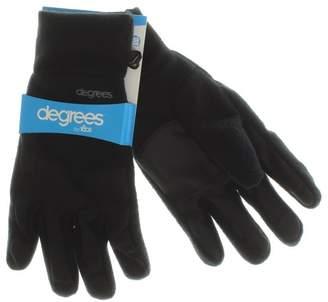 180s Degrees by Men's Duck Fleece Outdoor Touchscreen Gloves