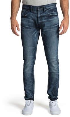 PRPS Men's Windsor Whisker Denim Jeans