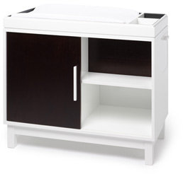 Moderne Changing Table