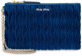 2d2c9e327fe Miu Miu Bags   Cases - ShopStyle UK