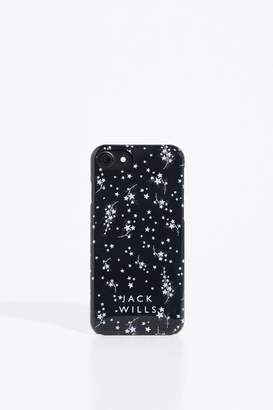 Jack Wills Wray Star Print Iphone 6/7 Case