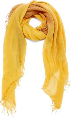 Chan Luu Shadow Dyed Cashmere Silk Scarf