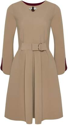 BEIGE Menashion Bee Dress No. 705 Limited Edition