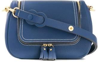 Anya Hindmarch Vere Small Soft Satchel shoulder bag