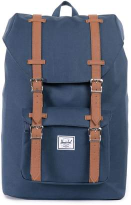 Herschel Lil America Mid Solid Backpack
