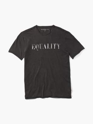 John Varvatos Equality Tee