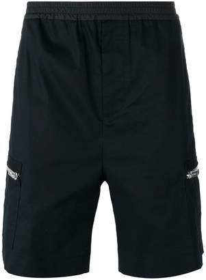 Les Hommes bermuda shorts