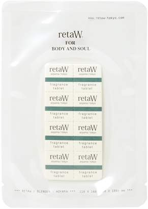 retaW Fragrance Tablet