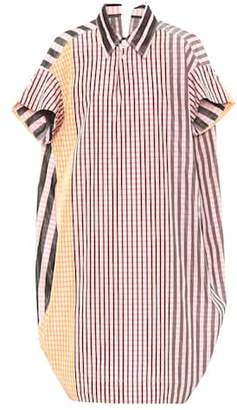 Marni Checked dress