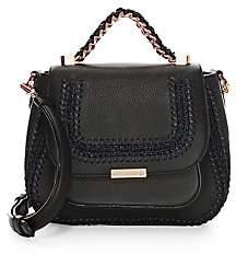 Sophia Webster Women's Eloise Leather Whip-stitch Shoulder Bag