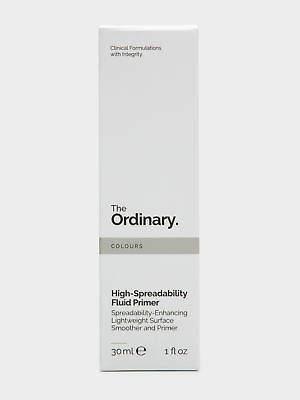 The Ordinary New Theordinary High Spreadability Fluid Primer Womens Cosmetics & Beauty