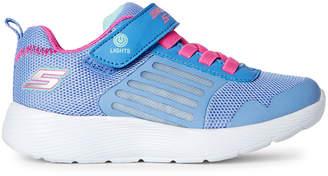 Skechers Kids Girls) Dyna S-Lights Running Sneakers