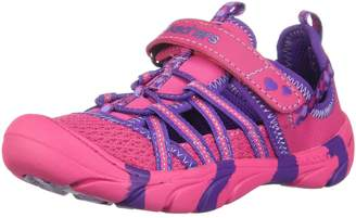 Skechers Girl's SUMMER STEPS - Athletic Sandals