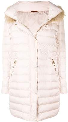 Baldinini padded coat