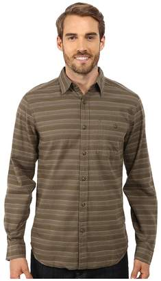 Royal Robbins Sierra Stripe Long Sleeve Shirt Men's Long Sleeve Button Up