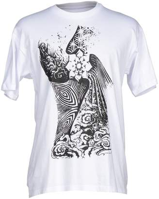 Hilton T-shirts - Item 37837676