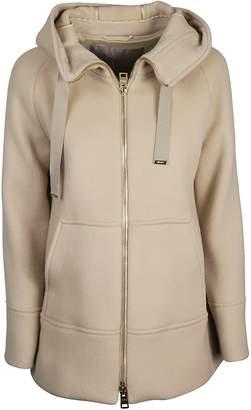 Herno Zip-up Jacket