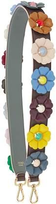 Fendi Strap You floral strap