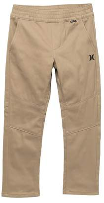 Hurley Dri Fit Tapered Pants (Toddler Boys)