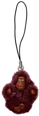 Kipling Women's K16476 Keychains Pink Pink (BRIDAL ROSE 46Y)