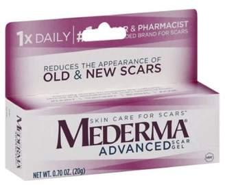 Mederma® .7 oz. Advanced Scar Gel $16.99 thestylecure.com