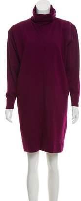 Saint Laurent Vintage Knit Dress