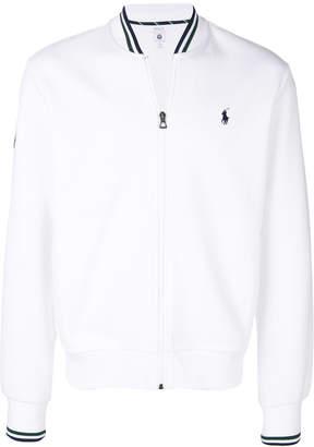Polo Ralph Lauren front zip jacket