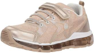 Geox Girl's J ANDROID GIRL Sneakers