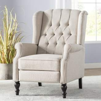 Alcott Hill Henley Manual Recliner